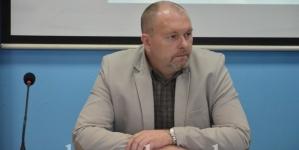 Fahrudin Skopljak Nakon oktobra 2018. poziciju ministra prepuštam nekom drugom