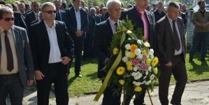 Lukavac uzoran domaćin druženja boraca u povodu obilježavanja 25. godišnjice formiranja Armije R BiH (FOTO)