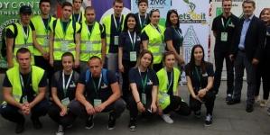 "Gradonačelnik Tuzle sa volonterima akcije ""Let's Do It – očistimo zemlju za 1 dan"""