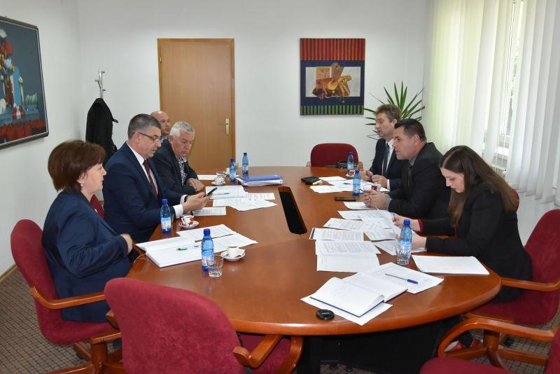 Do kraja godine početak rada Općinskog suda u Srebreniku