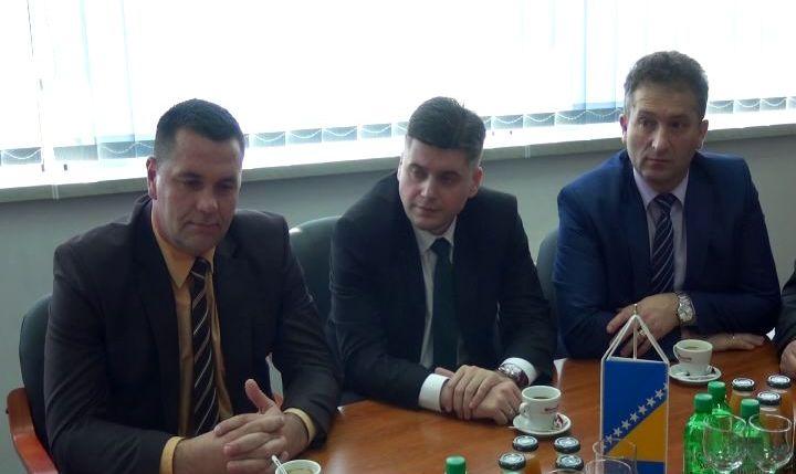 Preduslovi za osnivanje Općinskog suda u Srebreniku