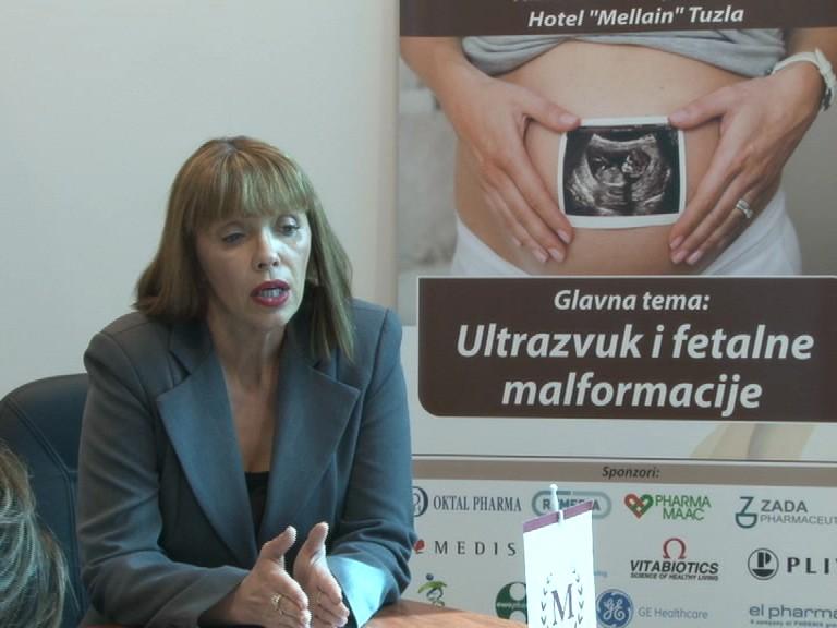 Tuzla domaćin škole ultrazvuka Ian Donald
