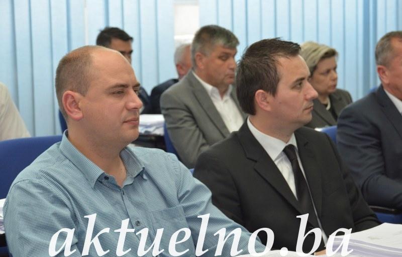 Skupština TK usvojila inicijativu BPS-a  za pomoć vlasnicima objekata na Hametovoj pijaci