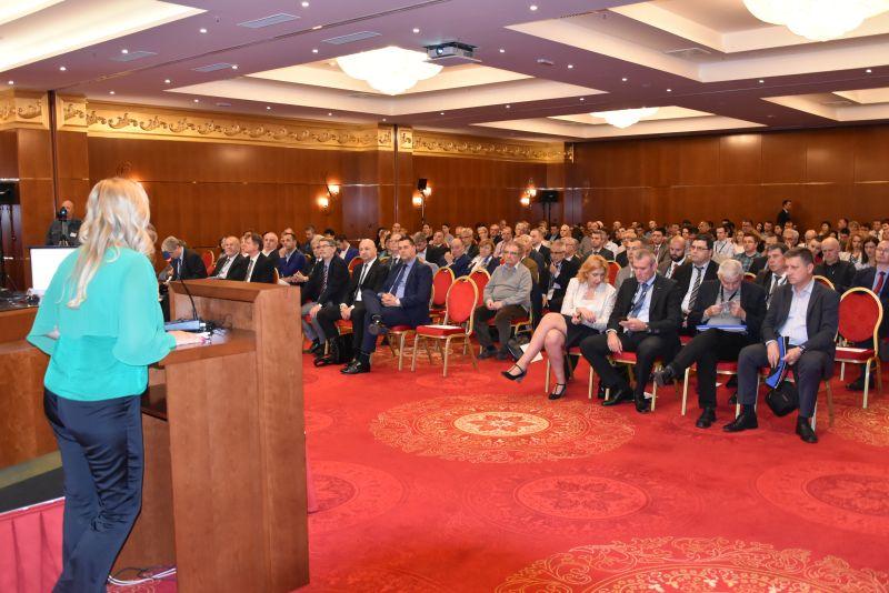 U Tuzli počeo 3. Regionalni energetski forum