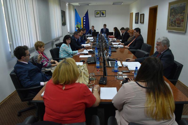 Vlada TK: Odobreno 1.364.140 KM za kapitalne projekte u oblasti obrazovanja