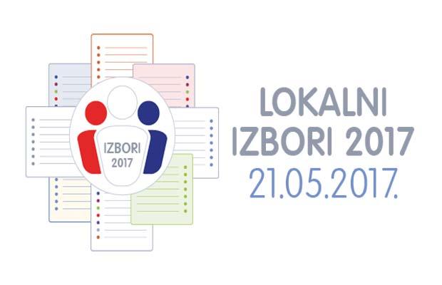 Hrvatska: Građani biraju lokalnu vlast