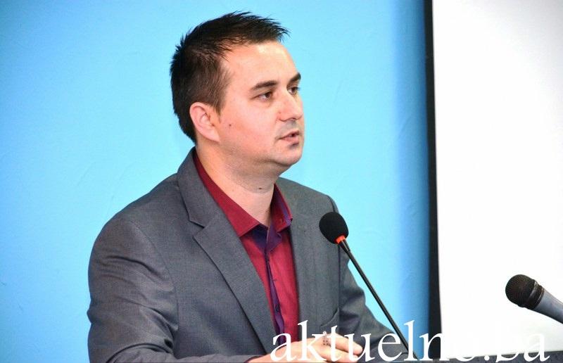 JP Direkcija regionalnih cesta TK u prošloj godini povećala prihod za oko dva miliona maraka