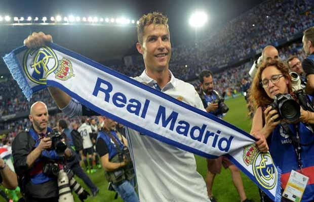 Real odbranio titulu Lige prvaka