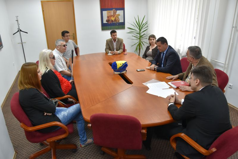 Stvaranje kvalitetnijih uslova obrazovanja za sve učenike Tuzlanskog kantona