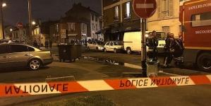 Dvanaest osoba povrijeđeno u napadu molotovljevim koktelom u Parizu