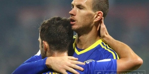 Džeko i Pjanić među najskupljim nogometašima svijeta