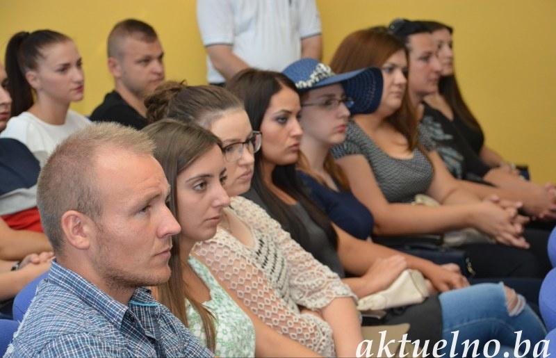 Podrška Vlade TK za 165 volontera