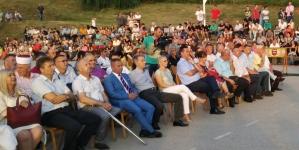 """Delegacija Vlade TK na """"19. teočanskim danima otpora"""""""