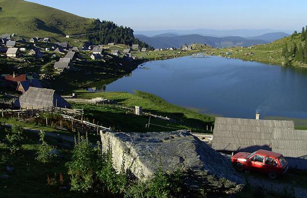 Prokoško jezero: Nastavak potrage za mladićem