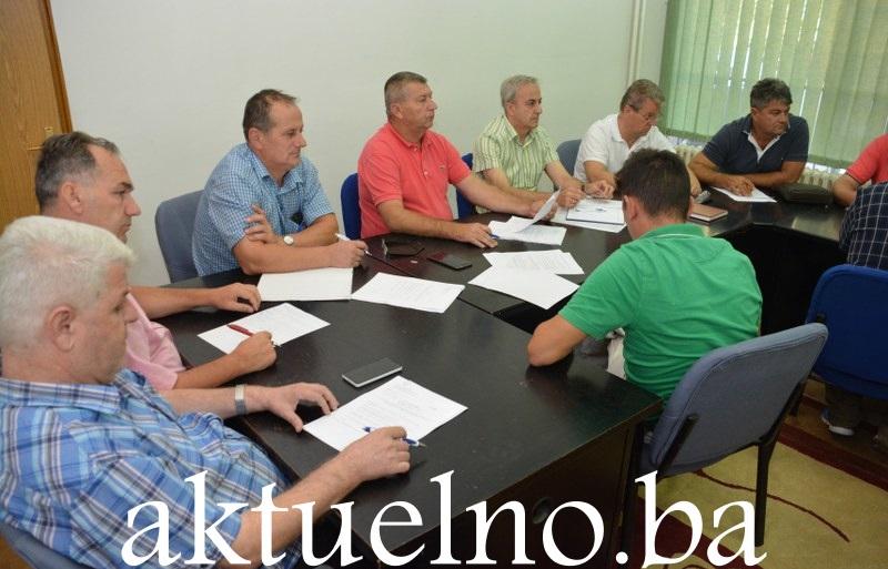 Savez RVI TK počeo sa pripremama za obilježavanje godišnjice formiranja II.Korpusa Armije R BiH