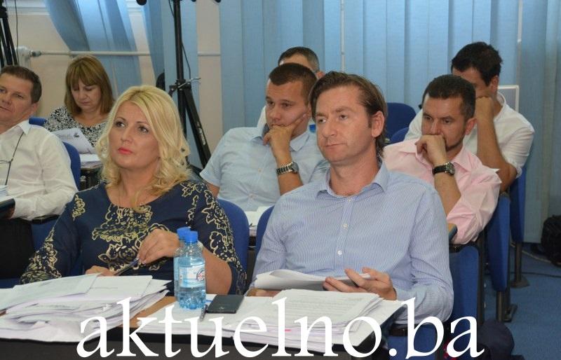 Održana redovna sjednica Gradskog vijeća: Turistička zajednica Grada Tuzla kao novi iskorak u turizmu