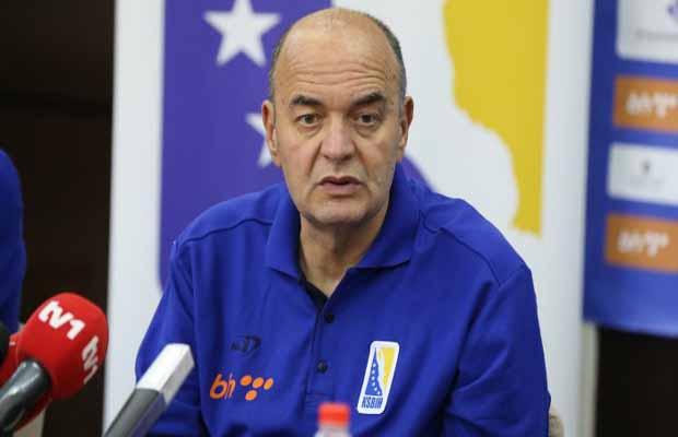 Selektor bh. košarkaša Duško Vujošević hitno prebačen u Beograd