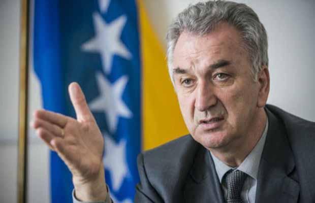 Šarović o hrvatskim mjerama: Napredak u razgovorima, ali još nema dogovora