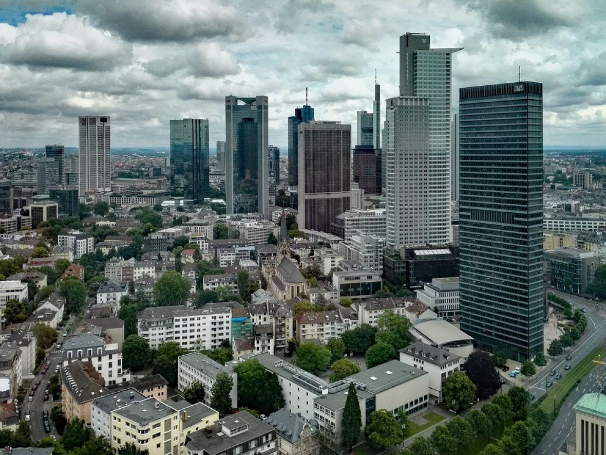 Njemačka: Skoro 70.000 ljudi u Frankfurtu morat će napustiti svoje domove tokom vikenda