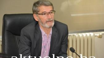 """Gradonačelnik Tuzle  Jasmin Imamović: Odgovor na ponovljene laži u vezi sa zgradom """"15. maj"""""""