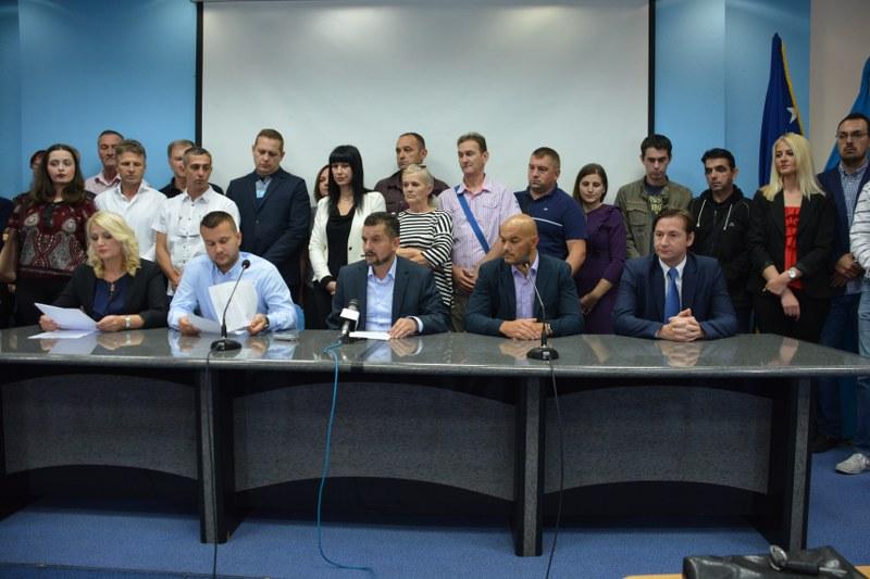Tuzlanska SDA kreće u reformu stranačke infrastrukture