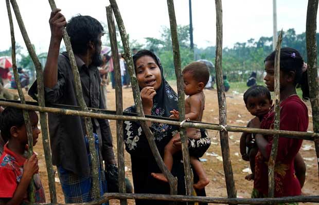 Sistematsko istrebljenje muslimana u Mijanmaru se provodi širom zemlje