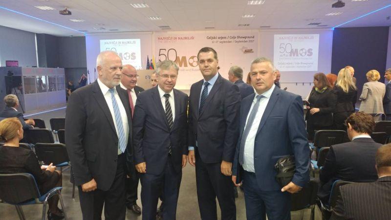 Obrtnici iz Tuzlanskog kantona jedini predstavnici BiH na sajmu u Sloveniji