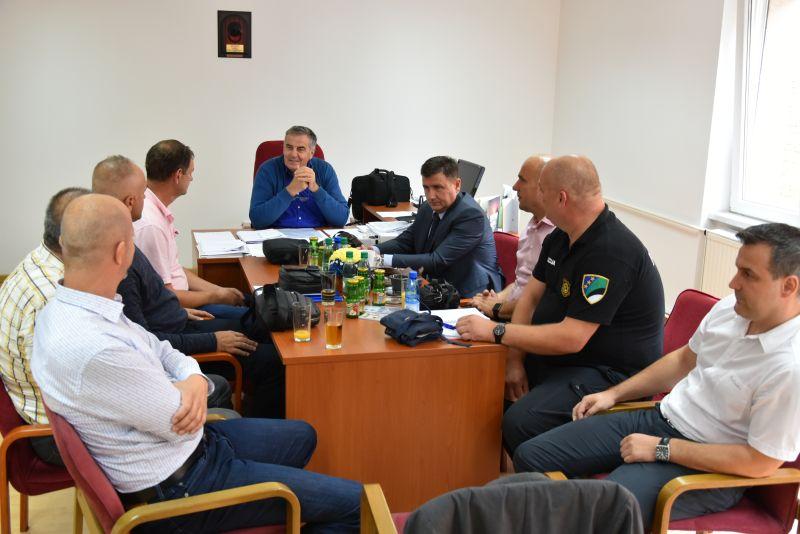 Pozitivan odnos sindikata i Vlade TK