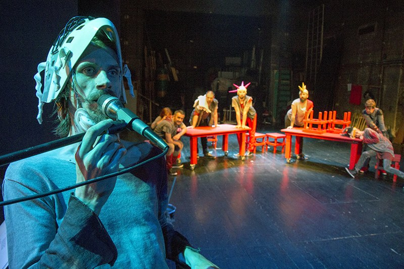 """NP Tuzla: U petak izvođenje predstave  """"Bistri vitez Don Quijote od Manche"""""""