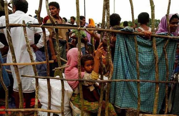 UN: Iz Mijanmara u Bangladeš stiglo skoro 400.000 izbjeglica
