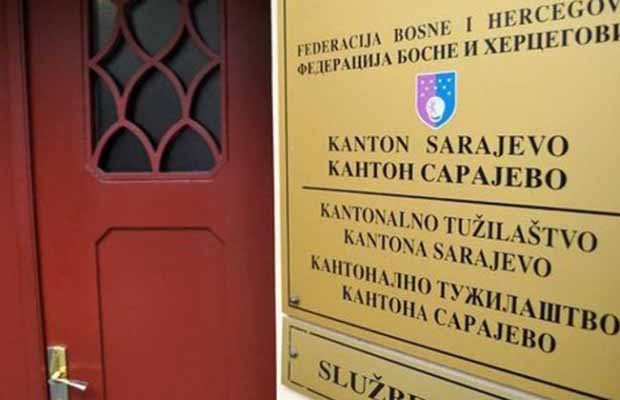 Policija traga za Amelom Sejfovićem: Privedena dva uposlenika KPZ Sarajevo