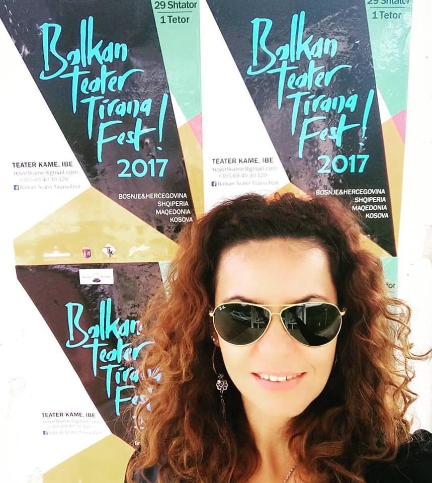 ''Bosanska kraljica'' okrunjena pozorišnom nagradom na 2. BATTiF-u u Tirani