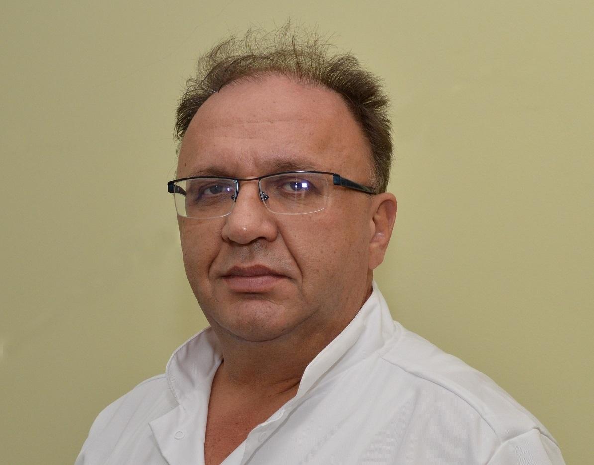Prof. dr. Fuad Pašić održao pozvano predavanje na Simpoziju Hranom do zdravlja