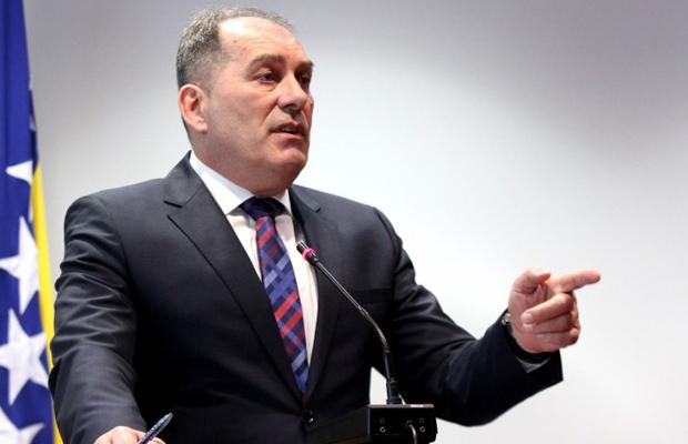 """Mektić: Ne želimo da budemo dio Dodikovih """"političkih gluposti"""""""