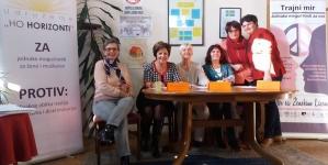 Otvoreno pismo neformalne Ženske lobi grupe Tuzla