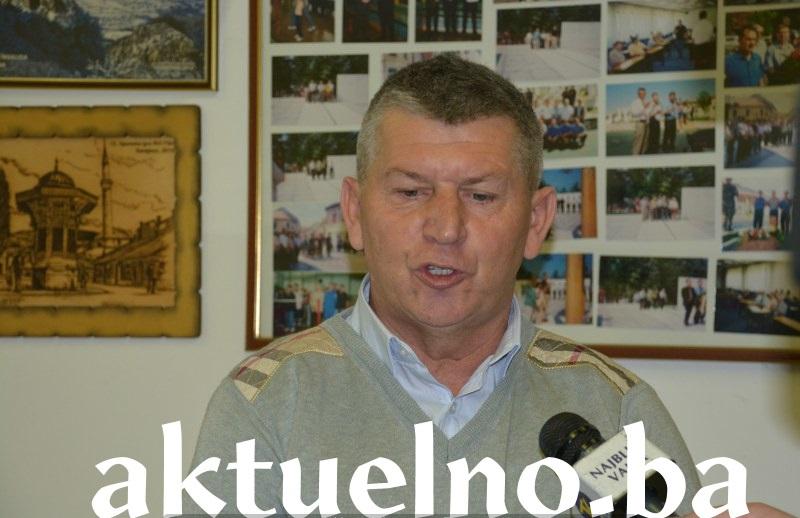"""Obavljaju se i posljednje pripreme za Marš mira """"Srebrenica-Vukovar"""""""