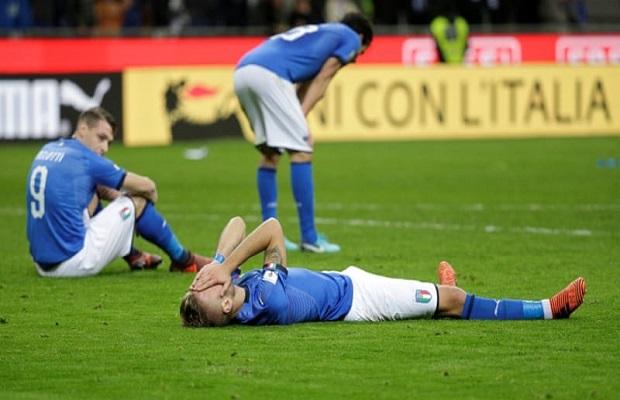 Talijani bez svjetskog prvenstva prvi put nakon 1958. godine