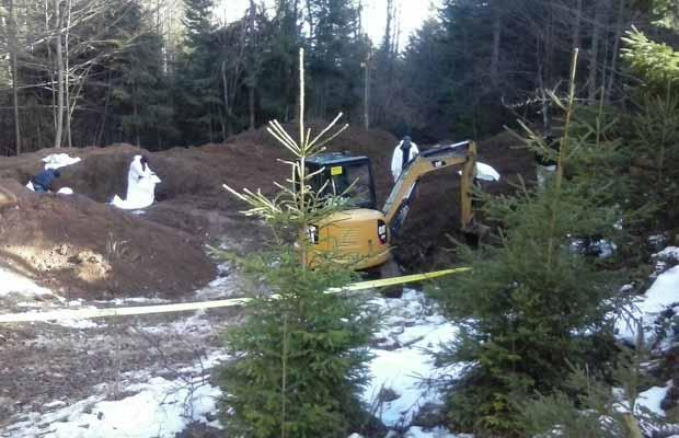 Ekshumirani posmrtni ostaci 28 tijela iz dvije masovne grobnice na području Vlasenice