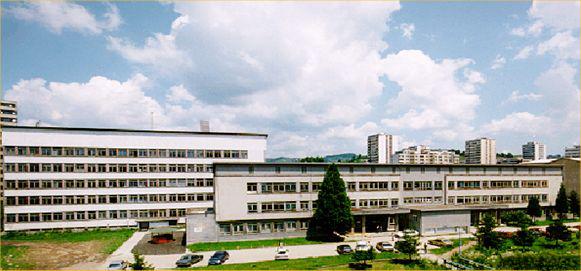 Tehnološki fakultet Univerziteta u Tuzli: Peti Međunarodni, Naučno-stručni simpozij
