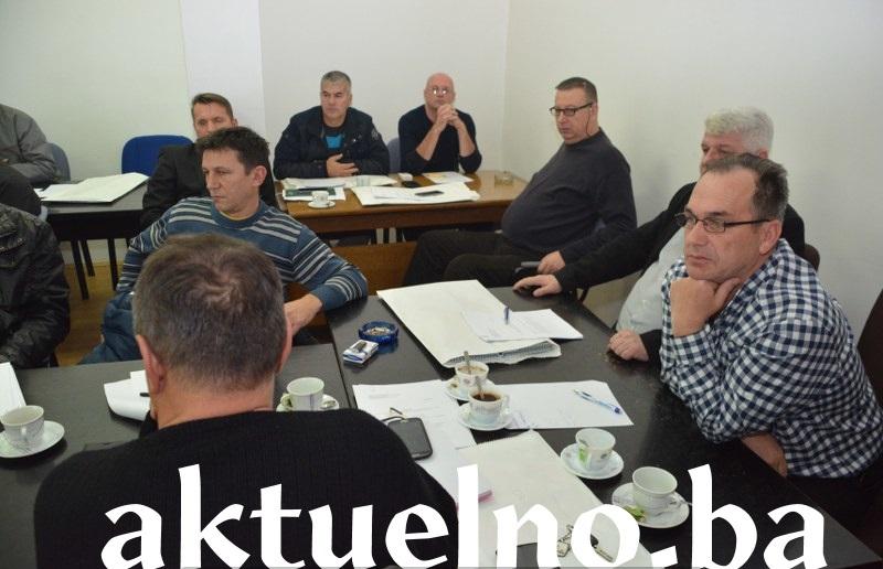 Savez RVI TK dao bezrezervnu podršku Bakiru Izetbegoviću