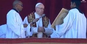 Papa Franjo: Neka naše srce ne bude zatvoreno kao što su bile kuće u Betlehemu