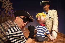 Lutkarska predstava za djecu na sceni BKC-a Živinice