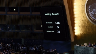 Veliki poraz Trumpa, usvojen Nacrt rezolucije o Jerusalemu