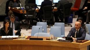 Vijeće sigurnosti UN-a: SAD uložio veto, propala rezolucija o Jerusalemu