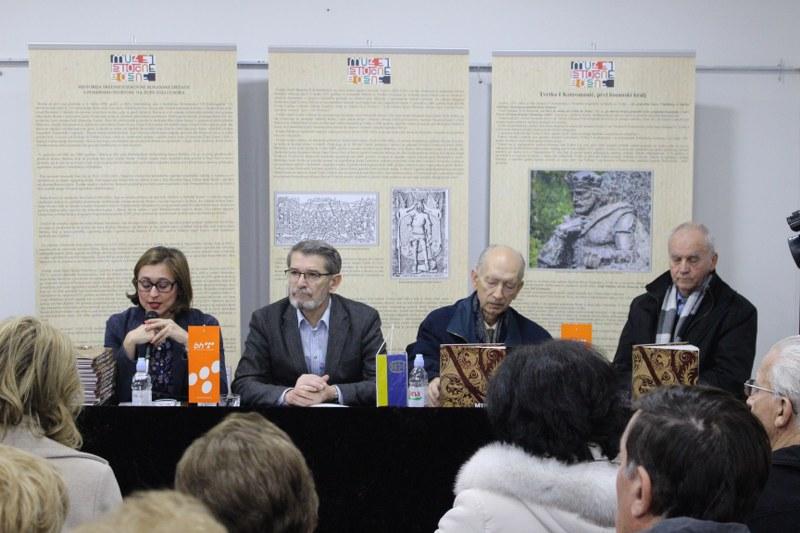 """Upriličena promocija monografije """"Muzej u Tuzli 1947.-2017."""""""