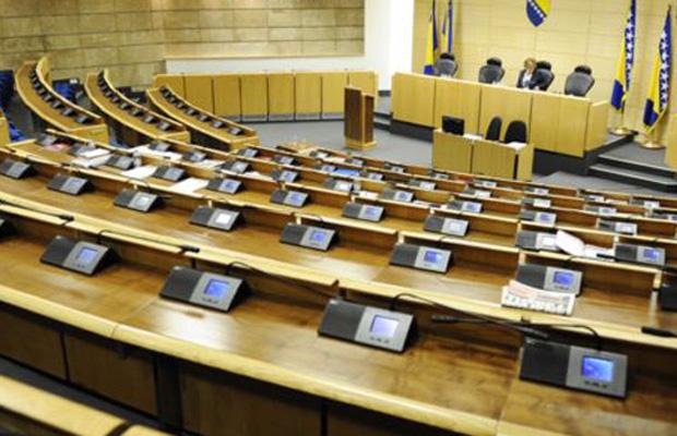 DNPFBiH: Glavna tačka Budžet od 2,88 milijardi KM