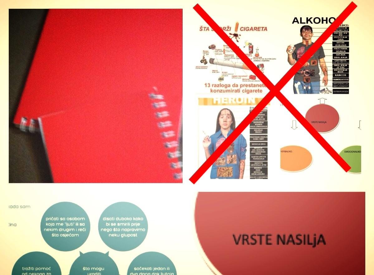 U Kulturno-obrazovnom centru Tušanj održana vjeroučiteljska edukativna radionica