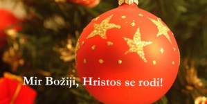 Danas je pravoslavni Božić, najradosniji hrišćanski praznik
