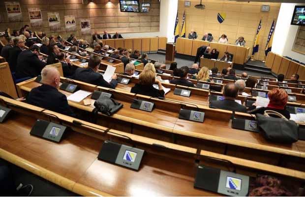DNPFBiH: Na dnevnom redu novi zakon o PIO