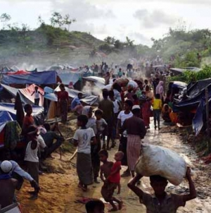 Rekordnih 41,3 miliona ljudi raseljeno iz područje sukoba, nasilja i unutrašnje napetosti